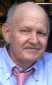 Obituary, Charles Tabor Kilgore