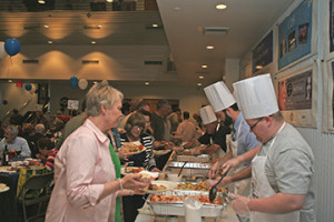 """Patterson Rotary to Host 19th Annual """"Men Who Cook"""" Event"""
