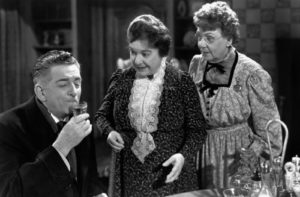 The Sherman Playhouse Holds Casting Call for   Arsenic and Old Lace