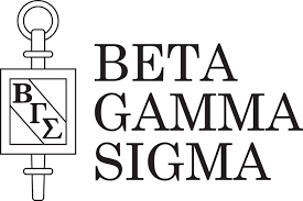Conner F. Murphy of Millbrook  Inducted into Beta Gamma Sigma National Honor Society
