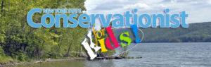Conservationist for Kids April 2015