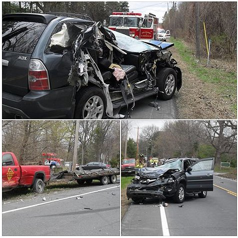 Columbia County Sheriff S Office Investigates Personal Injury Accident In Claverack The Harlem Valley News
