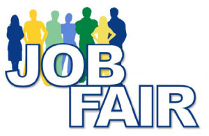 Carmel Mini Job Fair!