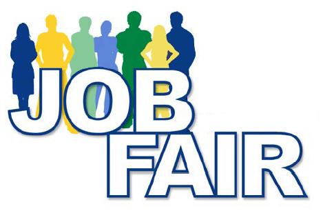 Carmel Mini Job Fair!