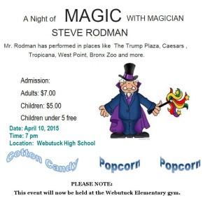 A Night of Magic