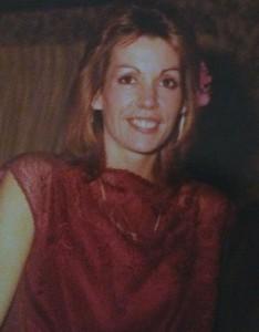 Obituary, Kathleen Marshall