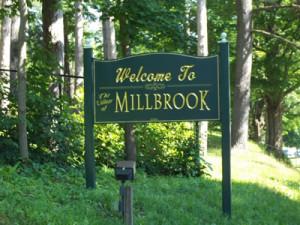 Village of Millbrook Budget 2015-16