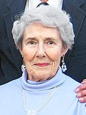 """Obituary, Elizabeth """"Schall"""" Van Keuren"""