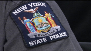 "New York State Police step up enforcement for ""Speed Week"""