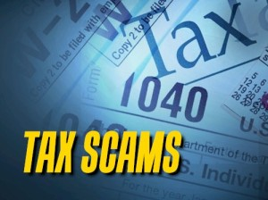 Tax Department Stops 252,000 Bogus Refund Claims, Saving Taxpayers $450 million