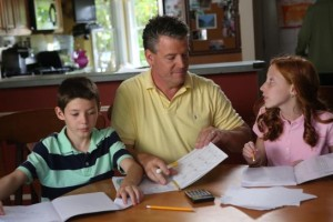 Murphy announces public comment period on teacher evals, reducing testing
