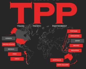 Op-Ed: Don't Let TPP Gut State Laws