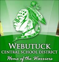 REVISED WEBUTUCK SCHOOL DISTRICT CALENDAR