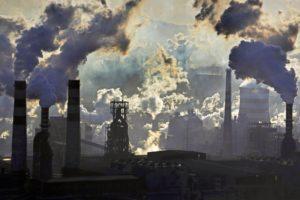 Global carbon dioxide levels break 400ppm mark