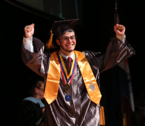 DCC Celebrates 56th Commencement  More Than 1,100 Degrees and Certificates Awarded