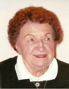 "Obituary, Adeline B. ""Goldie"" Foley"