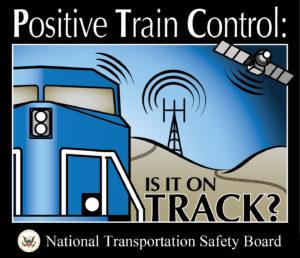 Finalization of $1 Billion Federal Loan to Finance MTA Implementation of Positive Train Control