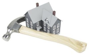 Funding and Assistance Available to  Senior Citizens for Home Repairs