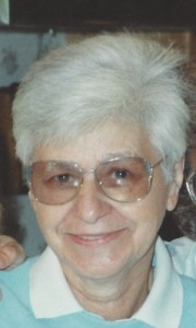 Obituary, Shirley M. Camburn
