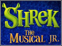 News Alert: Shrek, Jr. The Musical
