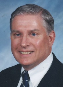Obituary, Roger W. Smith