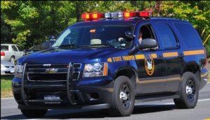 New York State Police Warrant Wednesday 5.6.15