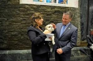 Murphy passes bill to crack down on animal cruelty