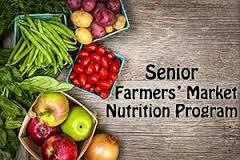 $2 Million in Funding For the Senior Farmers' Market Nutrition Program
