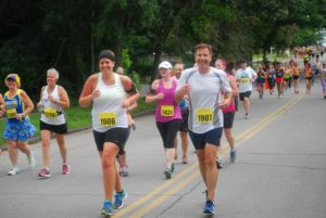2015 Walkway Over The Hudson Marathon Results