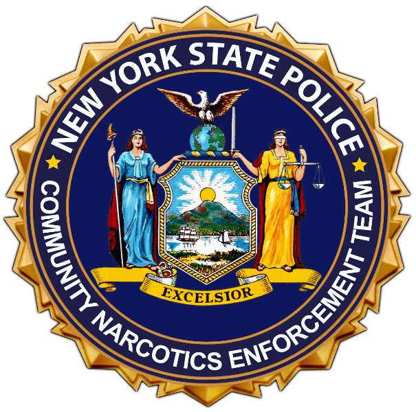 State Police and Poughkeepsie Police arrest four on drug and