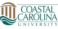 Barijana Caldas of Amenia  earns a spot on the President's List at Coastal Carolina University