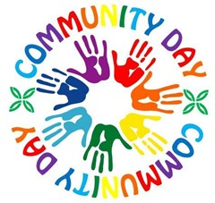 WEBUTUCK CENTRAL SCHOOL DISTRICT'S  ANNUAL COMMUNITY DAY