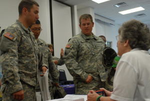 County Clerk Kendall Encourages Veterans To Attend Upcoming VA Information Fair