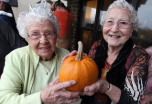 Dutchess County Office for the Aging's  AGING NEWS