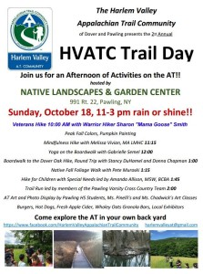 Second Annual Trail Day