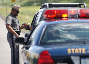 State Police to crackdown on impaired, distracted and speeding drivers this Thanksgiving weekend