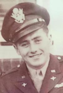 """Obituary, Eugene """"Gene"""" Francis Frink"""