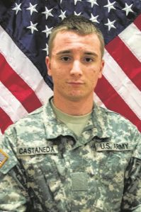 Governor  Directs Flags to Half-Staff For Fallen Fort Drum Soldier
