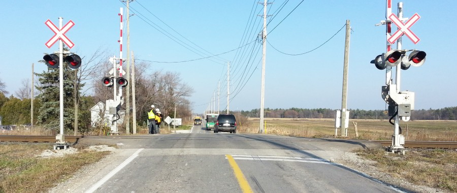 Murphy leads coalition call for expedited grade crossing