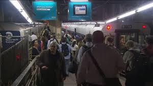 METRO-NORTH RAILROAD – Winter Storm Update: Service Suspended at Noon