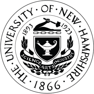 Robert McQuade and Nicholas Francis of Patterson, Alexandra Sewell of Verbank Graduate from The University of New Hampshire