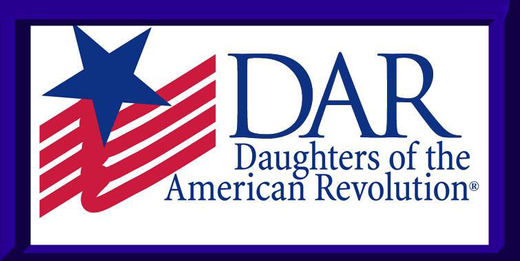 Image result for daughters of the american revolution clipart