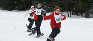 Anticipation Mounts for Special Olympics  New York State Winter Games