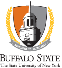 Mackenzie Luby of Patterson and George Ouimet of Millbrook earn Spring 2019 Dean's List at Buffalo State College