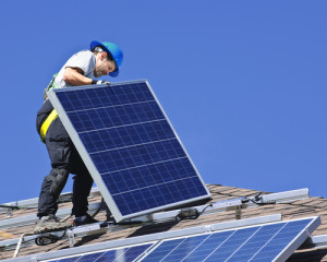 Governor Announces 850 Solar Projects Across New York State Through Second Round of Solarize Campaign