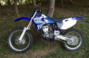 State Police arrest Pleasant Valley teen for stealing motorcycle