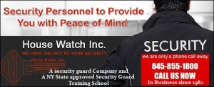 Home Security Burglary Prevention