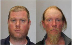 Two Rockland County Men Arrested for Drug Possession
