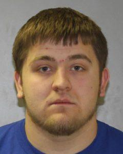 Chester Resident Arrested for Possessing Stolen Property