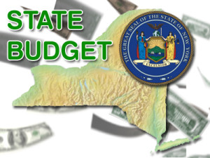 Governor and Legislative Leaders Announce Agreement on 2016-2017 State Budget